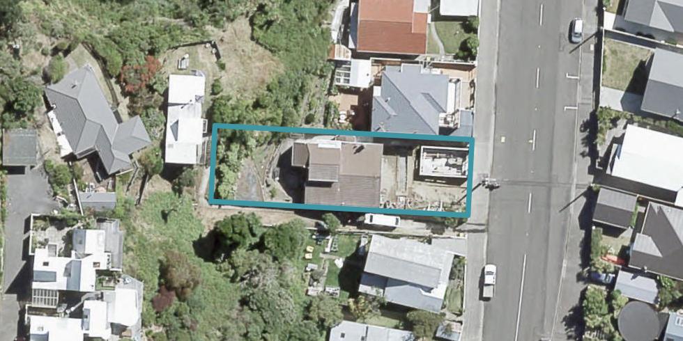 28 Ferry Street, Seatoun, Wellington