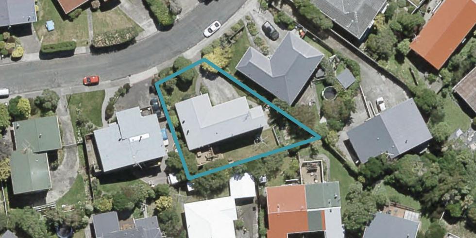 8 Safari Crescent, Johnsonville, Wellington