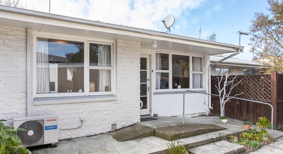 4/7 Radnor Street, St Albans, Christchurch