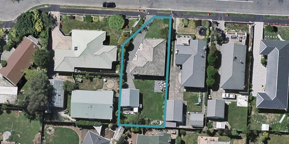 29 Rossiter Avenue, Redwood, Christchurch