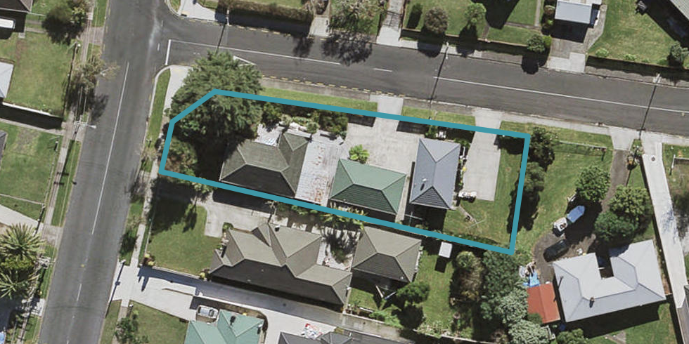 37 Graeme Avenue, Mangere East, Auckland