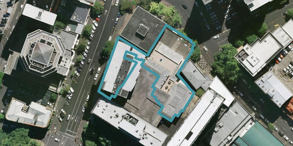14E/6 Princes Street, Auckland Central, Auckland