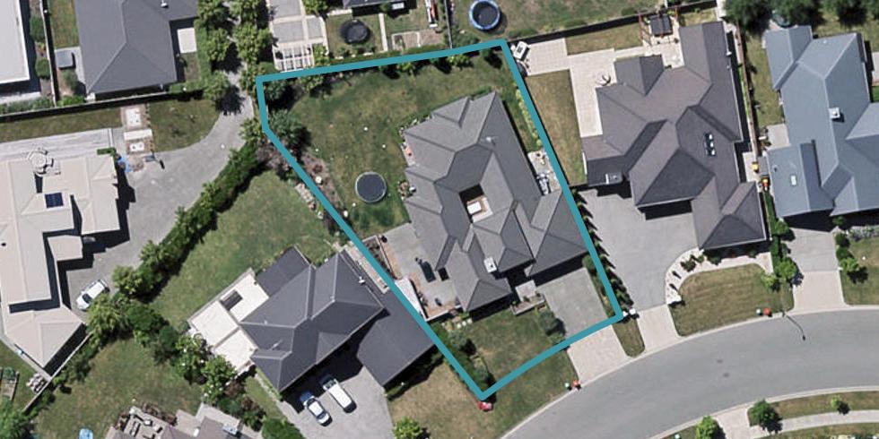22 Glen Oaks Drive, Northwood, Christchurch