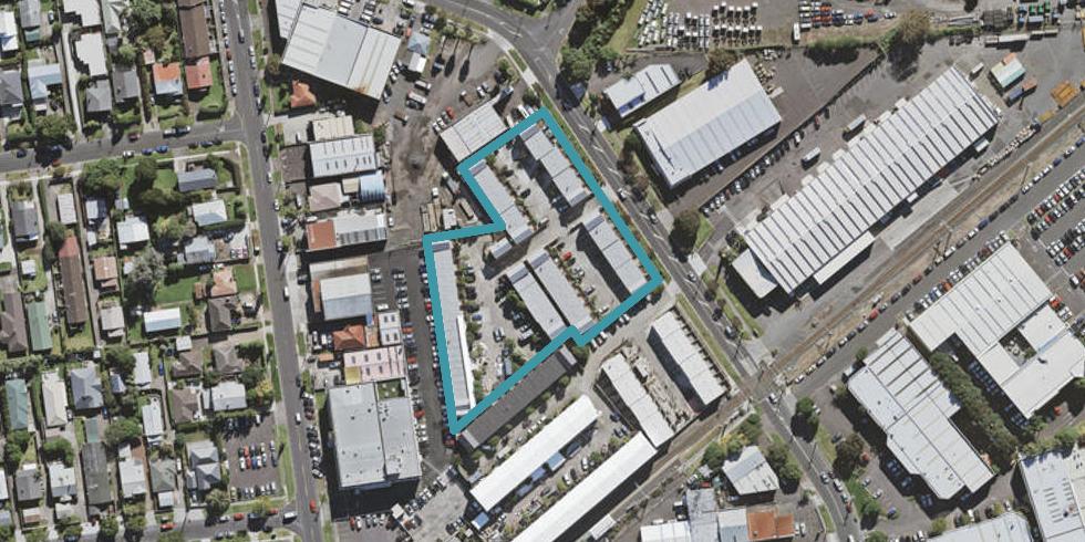 95D Mays Road, Onehunga, Auckland