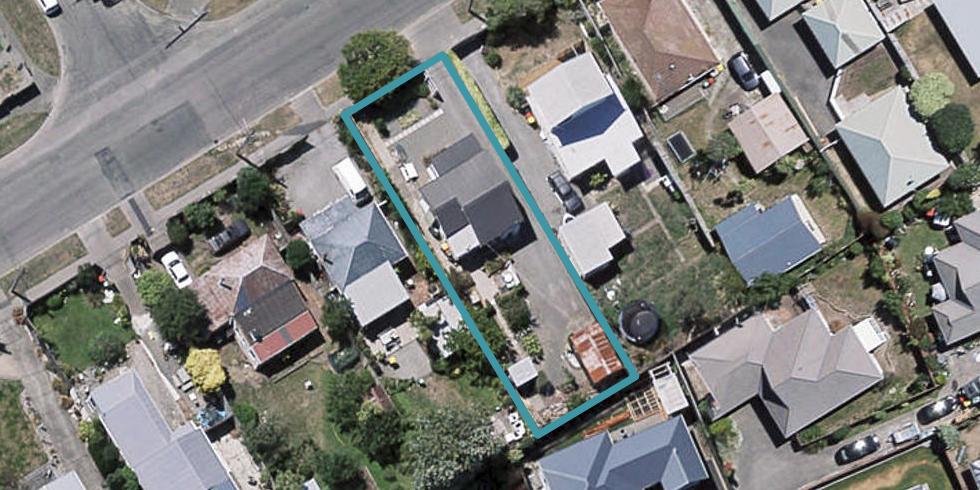 117 Tedder Avenue, North New Brighton, Christchurch