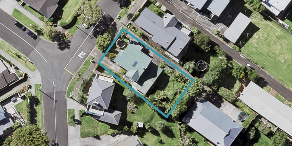 3 Kildare Avenue, Glendowie, Auckland