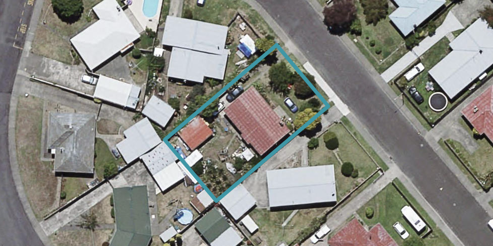 37 Deal Crescent, Flaxmere, Hastings