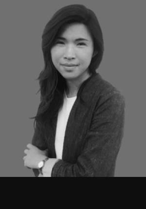 Sally Wang