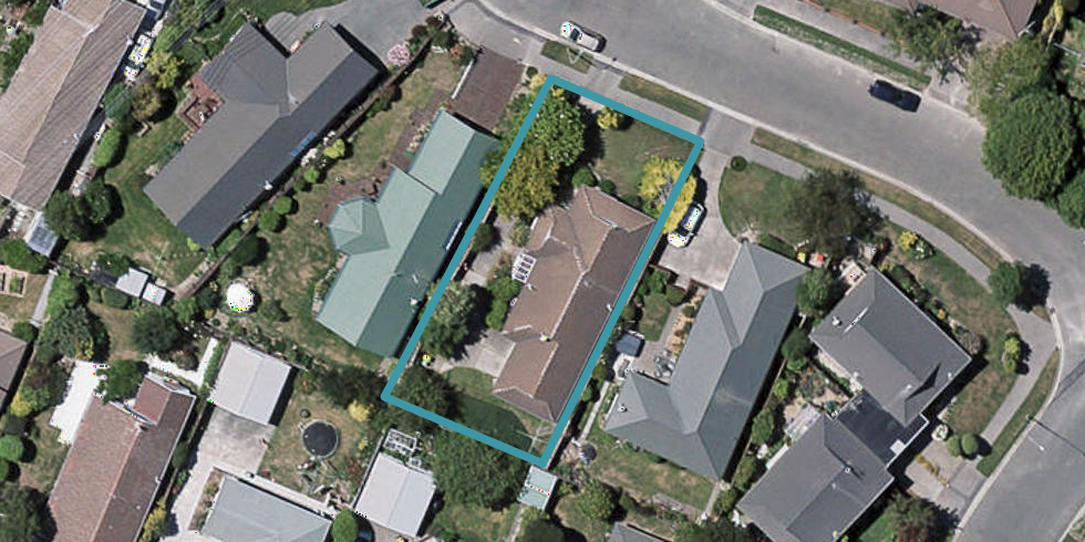 5 Algie Place, Avonhead, Christchurch
