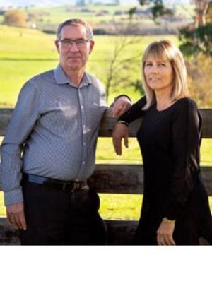 Fiona Collins & Mark Weal