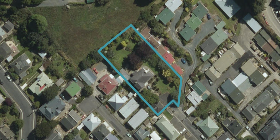 25 Cornhill Street, North East Valley, Dunedin