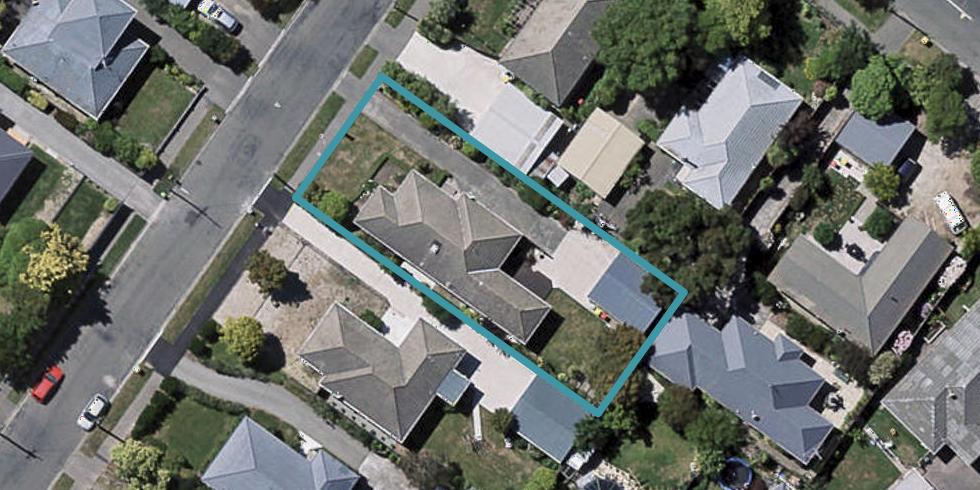70 Hudson Street, Bryndwr, Christchurch