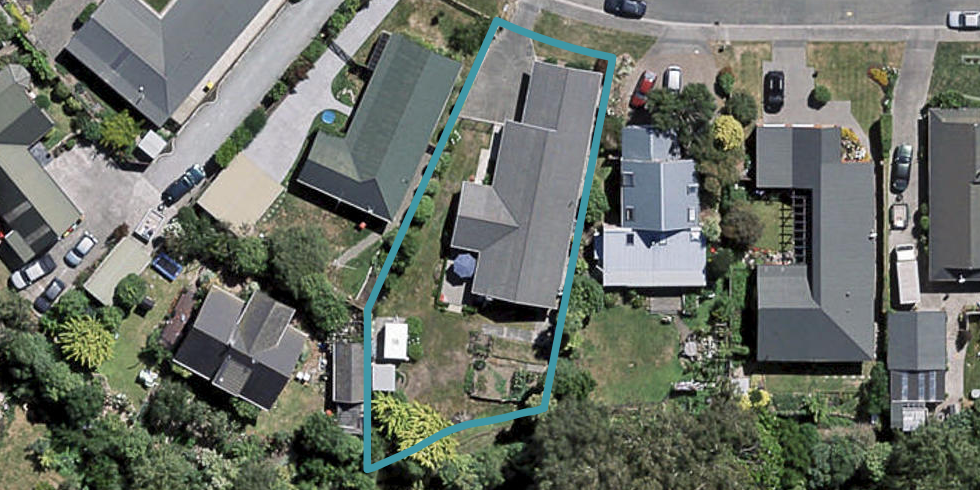22 Rearsby Drive, Halswell, Christchurch