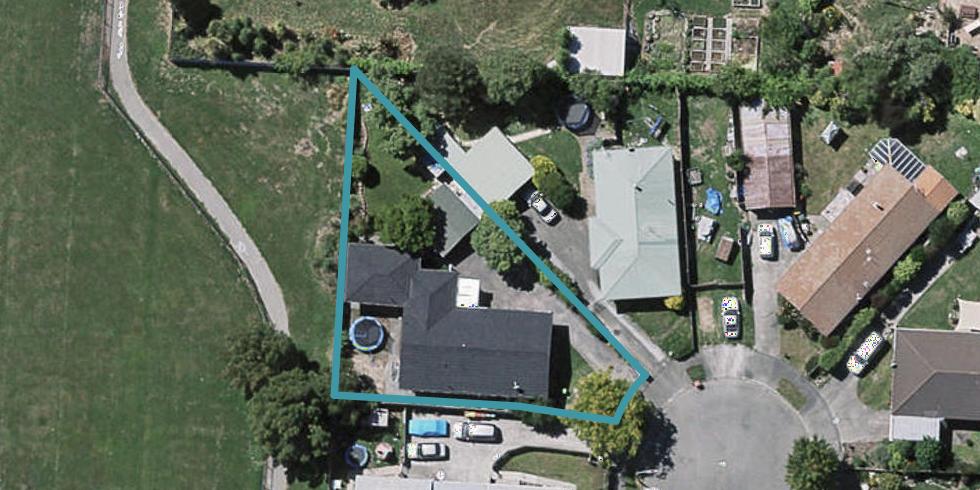 19 Valerie Place, Redwood, Christchurch