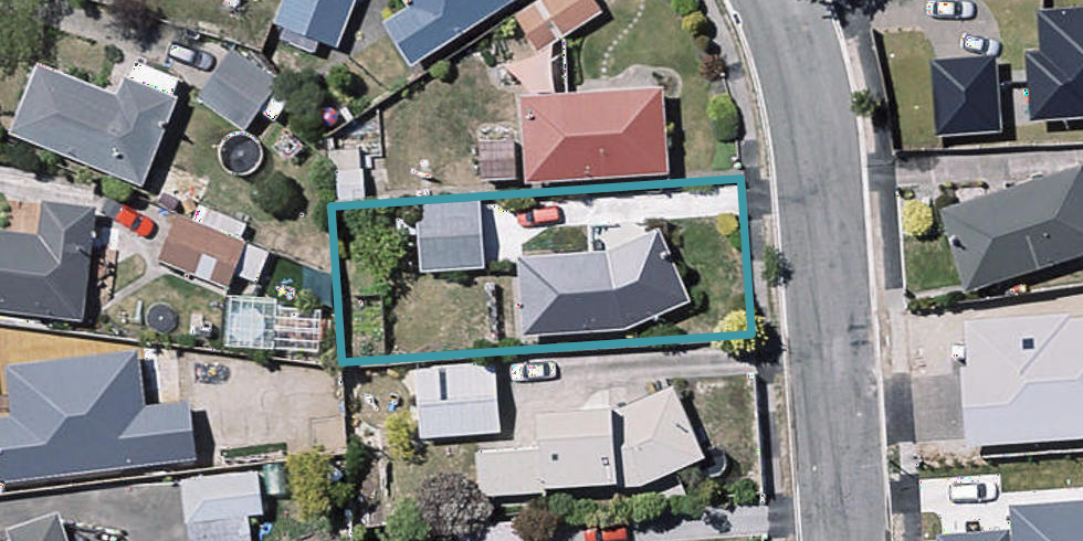 16 Allstone Place, Burwood, Christchurch