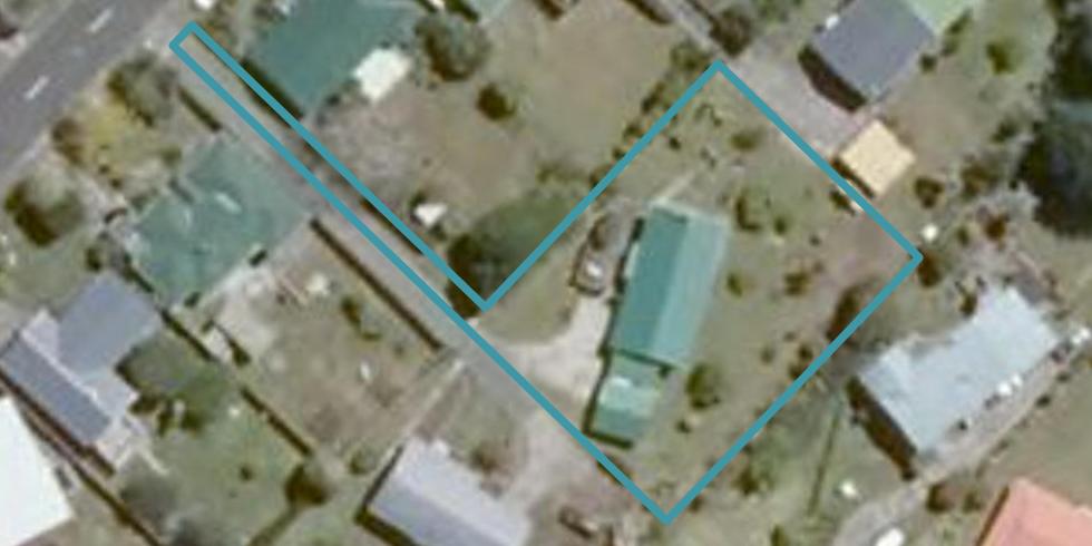 19 Fisher Terrace, Kamo, Whangarei