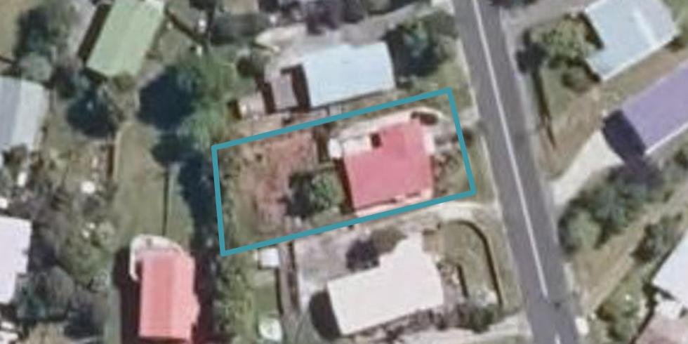 41 Hilltop Avenue, Morningside, Whangarei