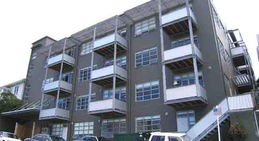 204/20 Hanson Street, Mount Cook, Wellington