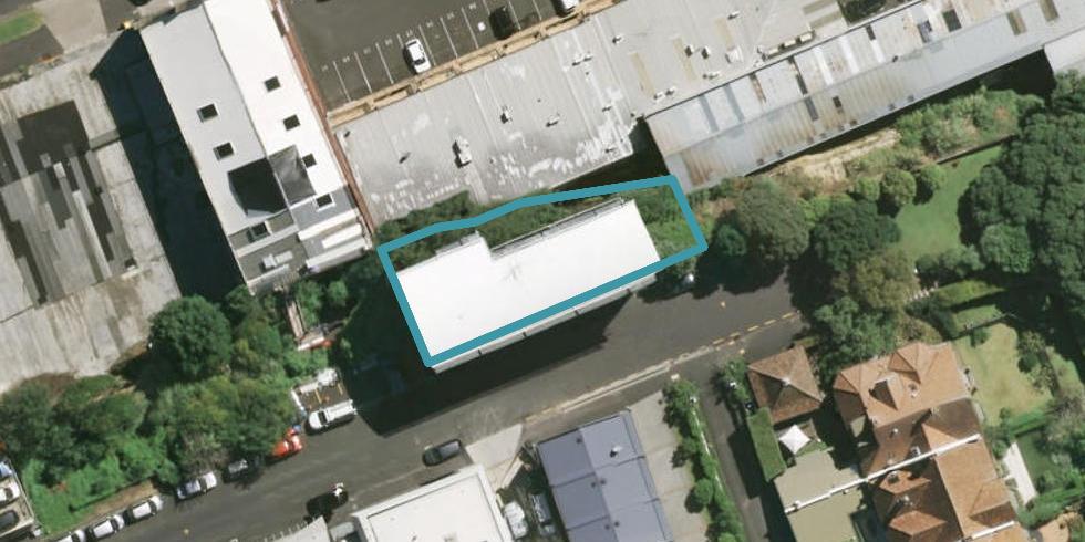 2/30 Augustus Terrace, Parnell, Auckland