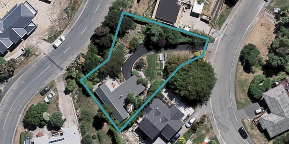12 Janice Place, Mount Pleasant, Christchurch