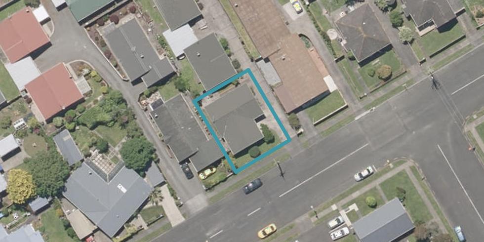 A/61 Nixon St, Wanganui East, Wanganui