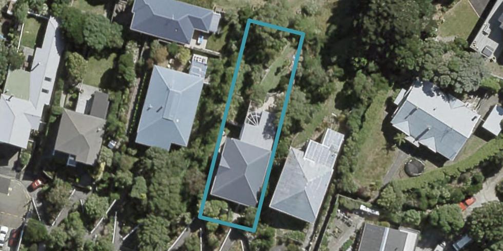 4 Baden Road, Hataitai, Wellington