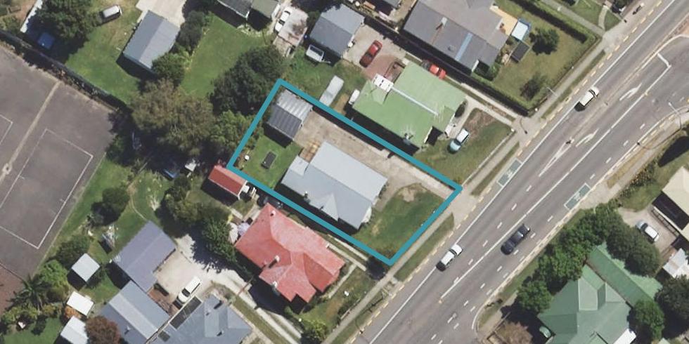55 Roebuck Road, Te Hapara, Gisborne