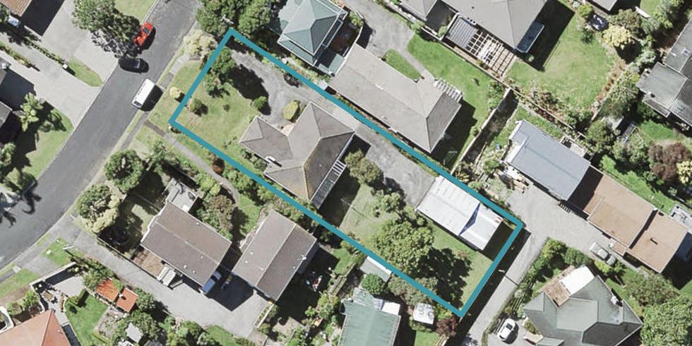 3 Folkestone Street, Murrays Bay, Auckland