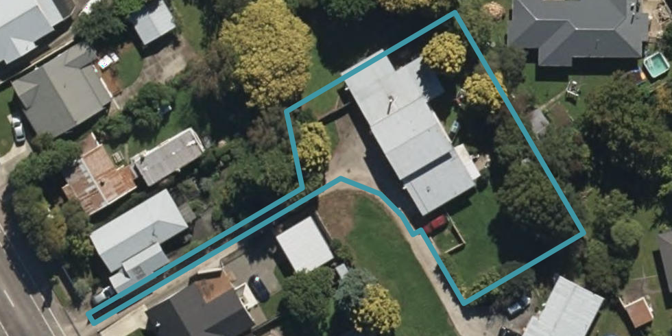 37 Wood Street, Takaro, Palmerston North