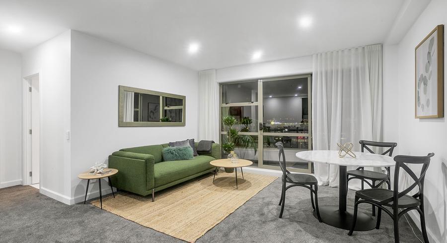 2B/125A Hobson Street, Auckland Central