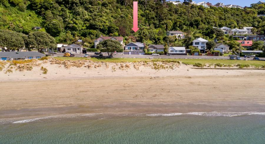 217 Marine Parade, Seatoun, Wellington