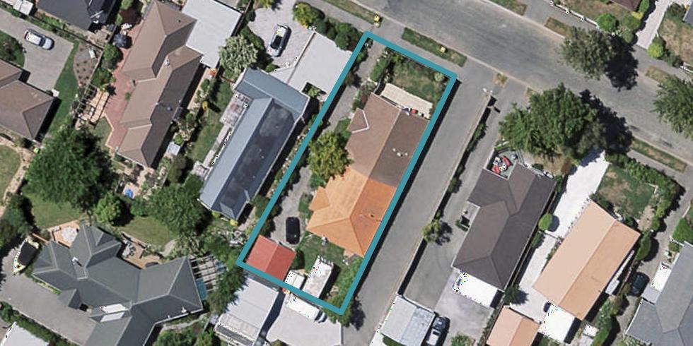 2/15 Murmont Street, Bishopdale, Christchurch