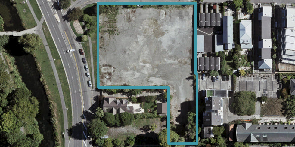 46/78 Park Terrace, Christchurch Central, Christchurch