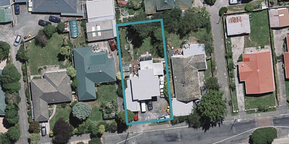 15 Hanrahan Street, Upper Riccarton, Christchurch