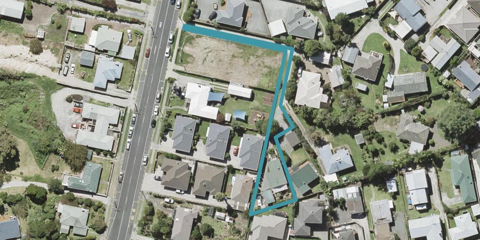 65 Otumoetai Road, Judea, Tauranga