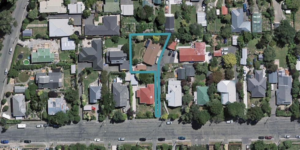 21 Riverview Street, Beckenham, Christchurch