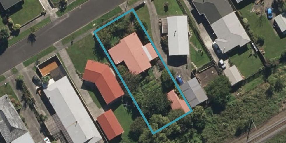 30 Geraldine Crescent, Cloverlea, Palmerston North