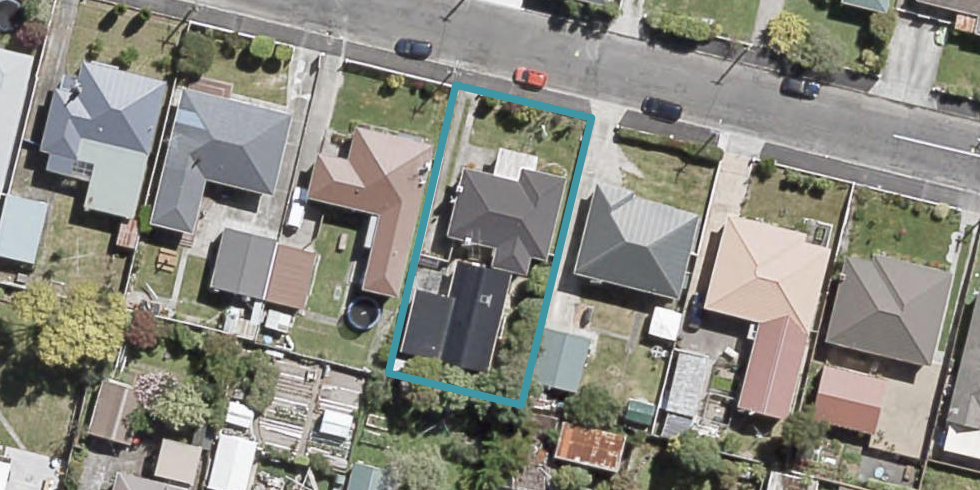 20 Meadows Avenue, Waiwhetu, Lower Hutt