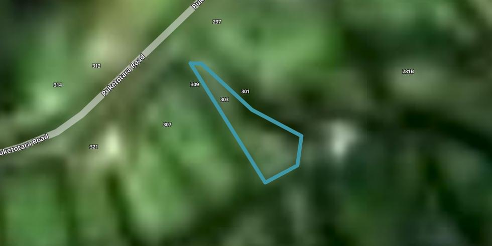 303 Puketotara Road, Waipapa
