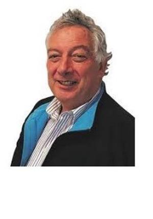 Steve Redmayne
