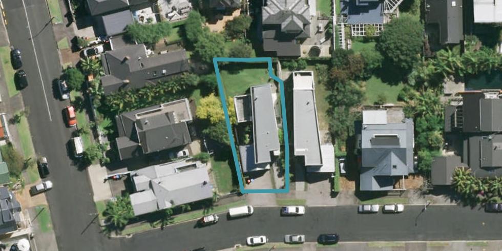 27 Dunedin Street, Saint Marys Bay, Auckland