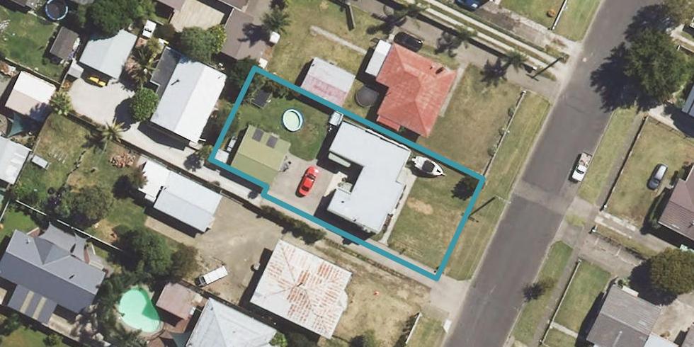 11 Cook Street, Te Hapara, Gisborne