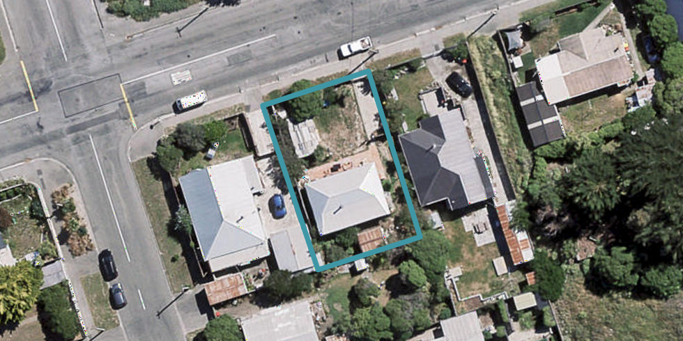 19 Leaver Terrace, North New Brighton, Christchurch