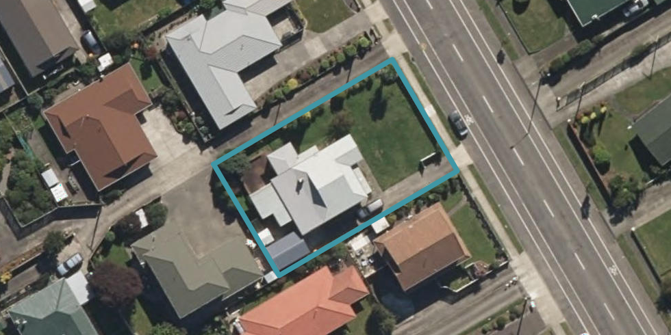 18 Wood Street, Takaro, Palmerston North
