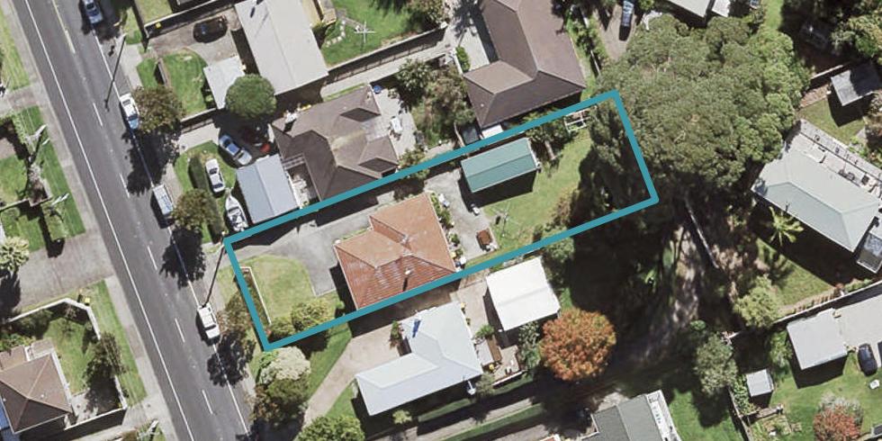 237 Birkdale Road, Birkdale, Auckland