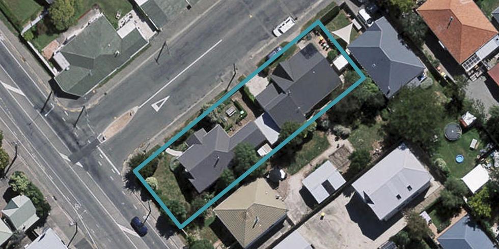 2/2 Howard Street, Spreydon, Christchurch