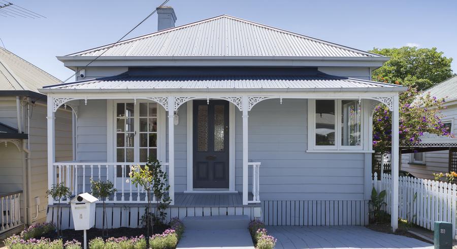 4 Belmont Terrace, Remuera, Auckland