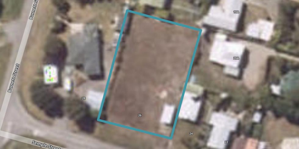 26 Semple Street, Kakanui