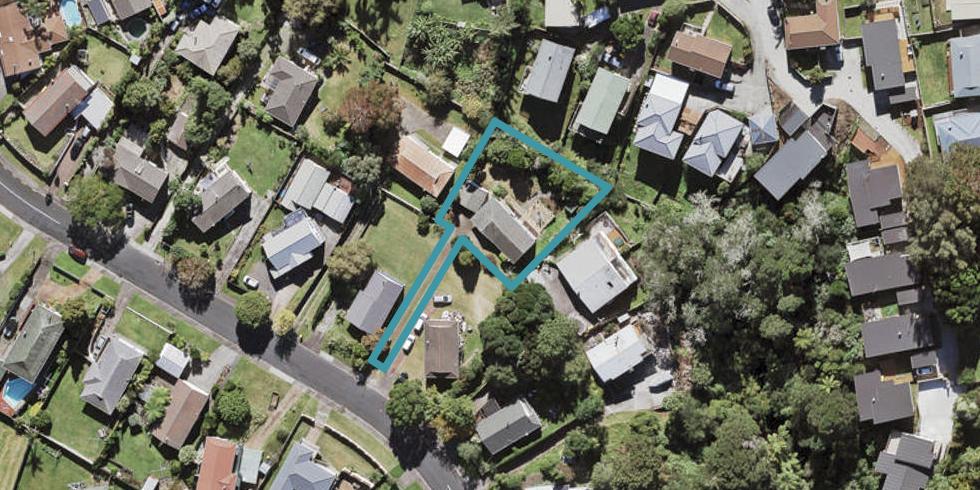 46 Anich Road, Massey, Auckland