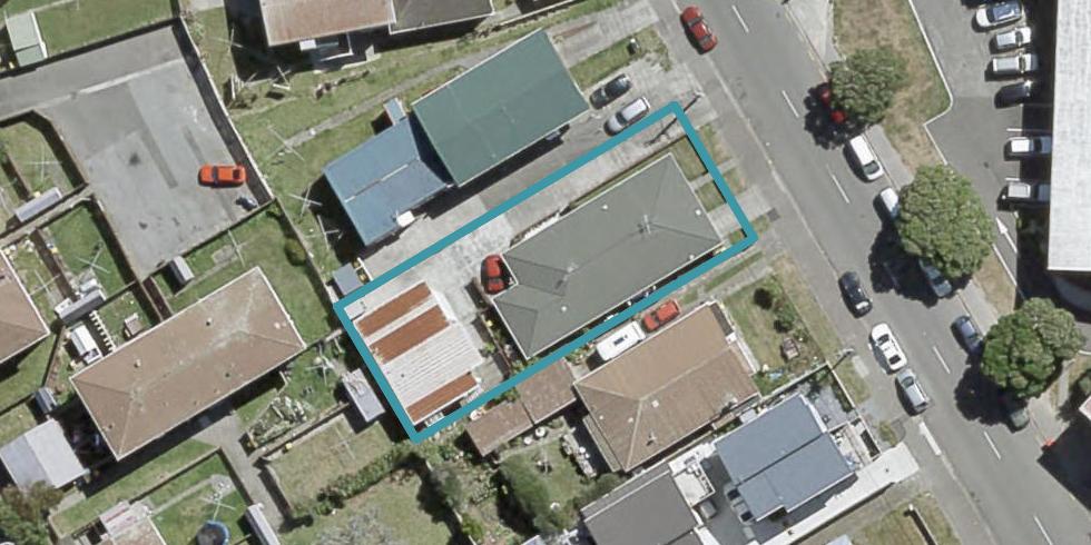 25A Kemp Street, Kilbirnie, Wellington